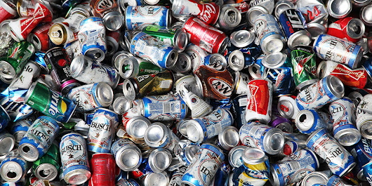 Why and How to Recycle Used Beverage Cans (UBC)