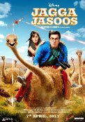 Ranbir Kapoor, Katrina Kaif film Jagga Jasoos Bollywood Highest-Grossing Opening Weekends of 2017, Jagga Jasoos Crore 100 Crore Mark, Becomes Highest Grosser Of 2017