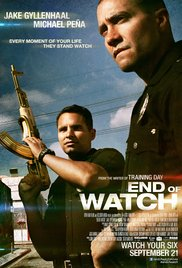 فيلم End of Watch 2012 مترجم