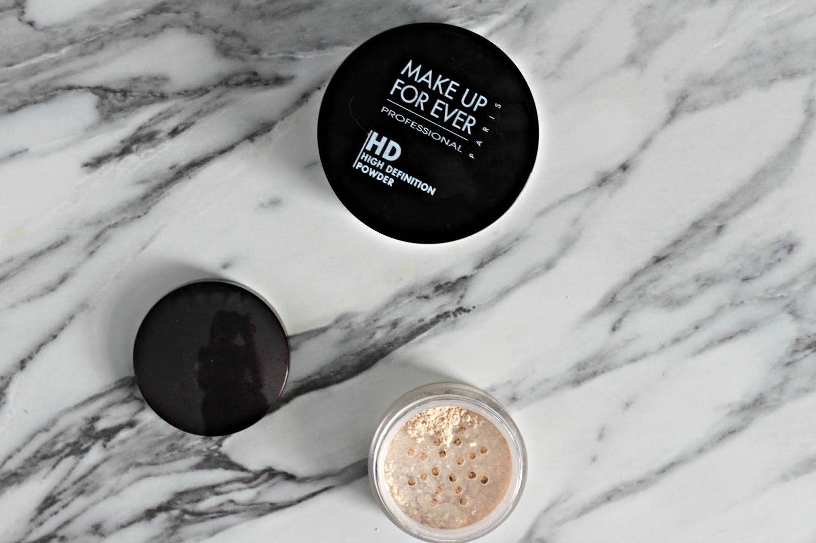 Laura Mercier Translucent Setting Powder