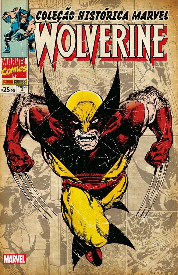 Wolverine+4.jpg (584×900)