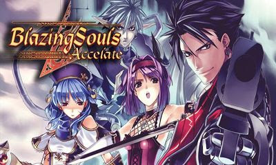 ->Blazing Souls Accelate Size Game 134 MB