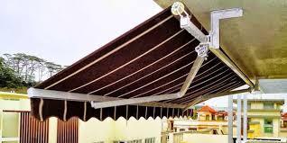 awning gulung makassar