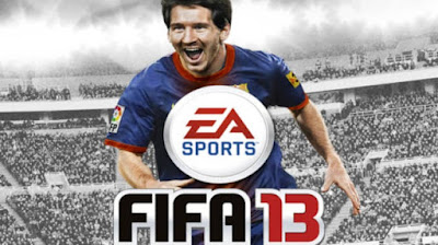 EA Fifa 13 Download Free PC Game