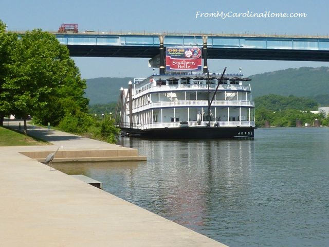 Chattanooga - From My Carolina Home blog