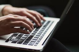 Cara Bersihkan Laptop yang Baik dan Benar
