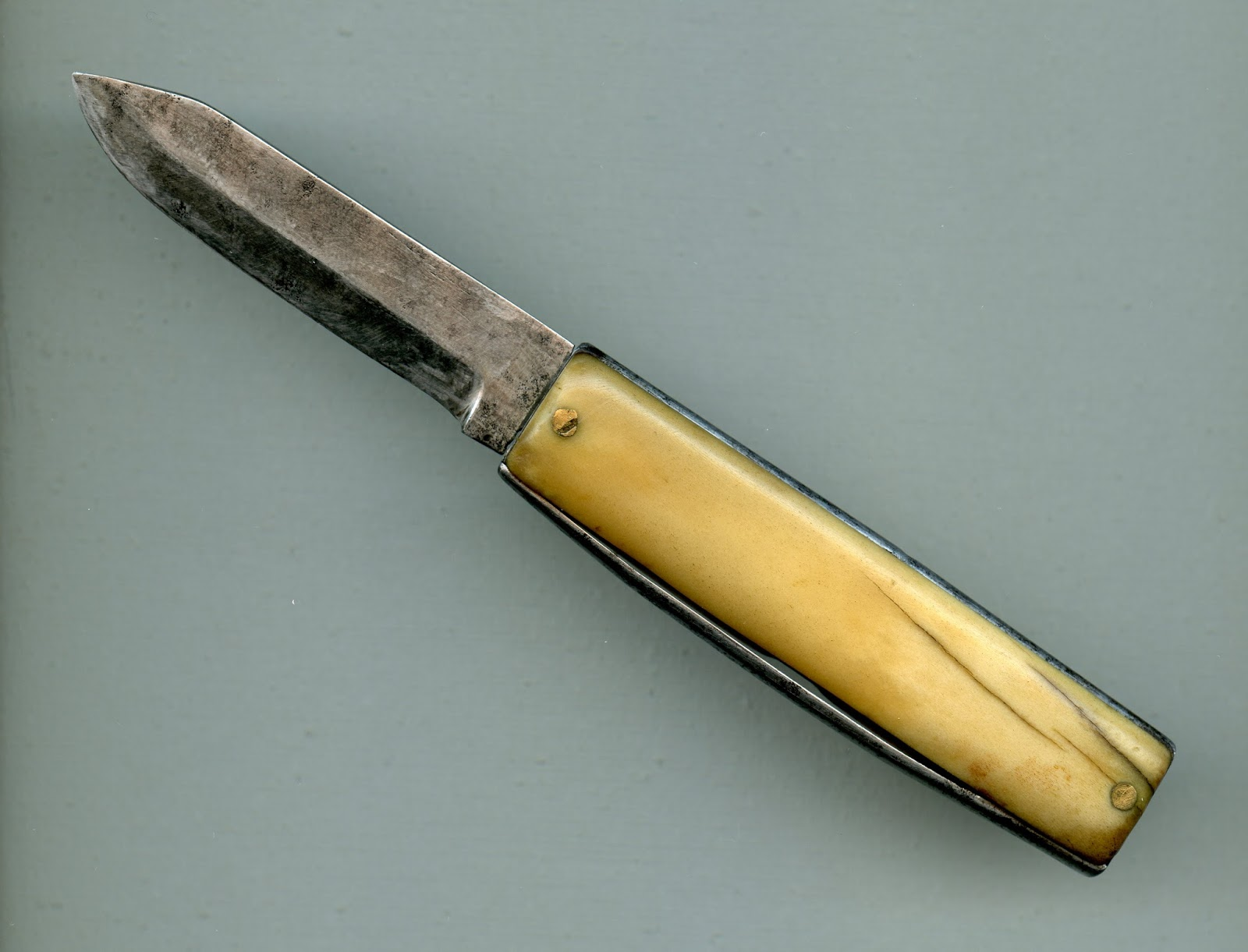 Pocket knife model 45 by Hedengran & Son (Eskilstuna, Sweden ...