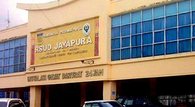RSUD Jayapura Manfaatkan Dana Otsus