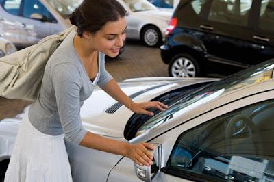 Tips Membeli Mobil Bekas Bagi Para Pemula