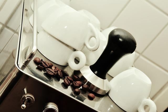 Sebelum Anda Membeli Sebuah Mesin Espresso untuk Di Rumah