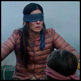 Sandra Bullock-Bird Box-Netflix