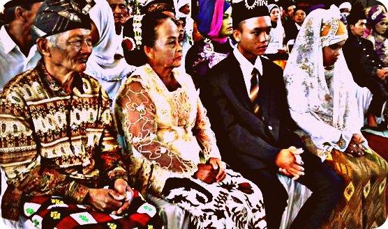 Pemerintah Kota Makassar Nikahkan Massal 500 Pasangan Tidak Mampu
