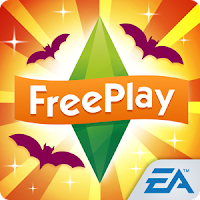 The Sims FreePlay 5.33.4 Mod Apk