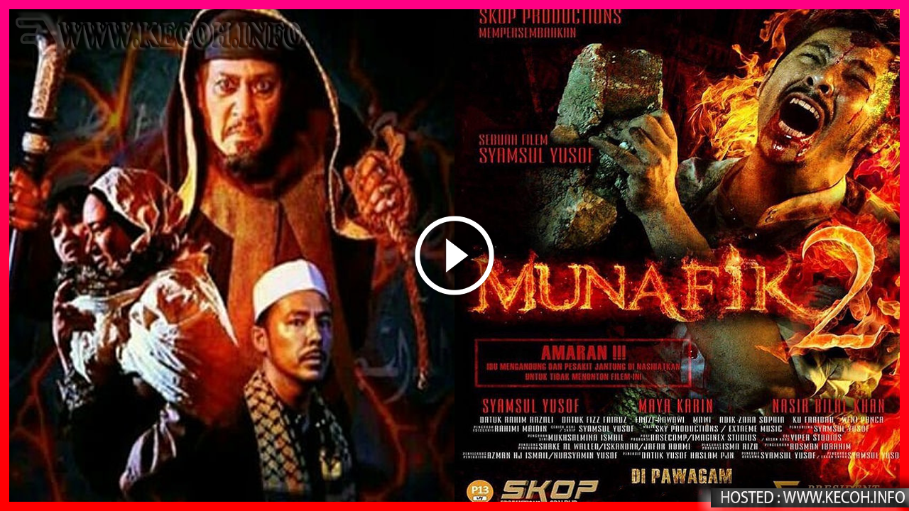 Munafik 2 Full Movie 2018