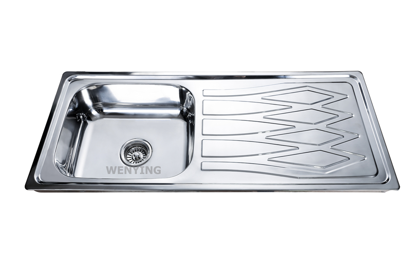 Stainless Steel Kitchen Sink Manufacturer Alibaba Malaysia Hot