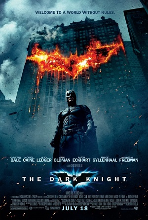 The Dark Knight 2008 Dual Audio Hindi 300MB Movie Download