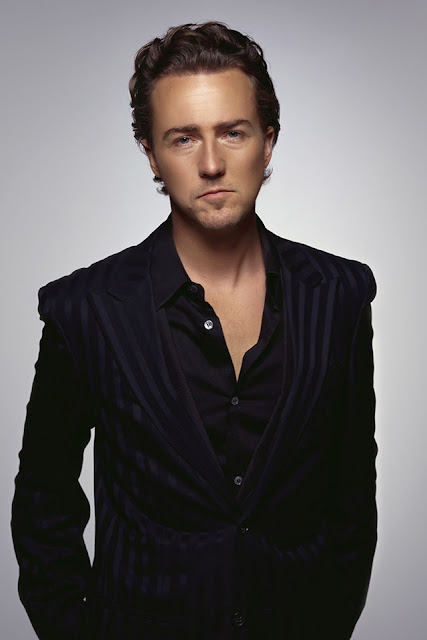 Edward Norton download free wallpaper for Apple iPhone 4