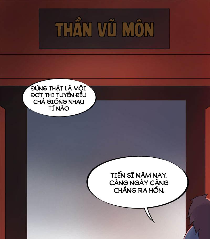 Tư Thế Chính Xác Cùng Bệ Hạ Yêu Đương - Chapter 10