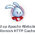 Speed up Apache Website with Varnish HTTP Cache