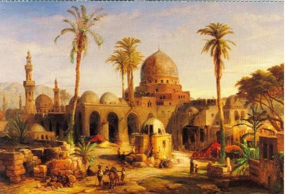 Abu al-Abbas As-Saffah - KhalifahPertamaBani Abbasiyah