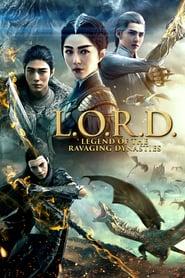Lord: A Lenda de Dinastia Dublado Online