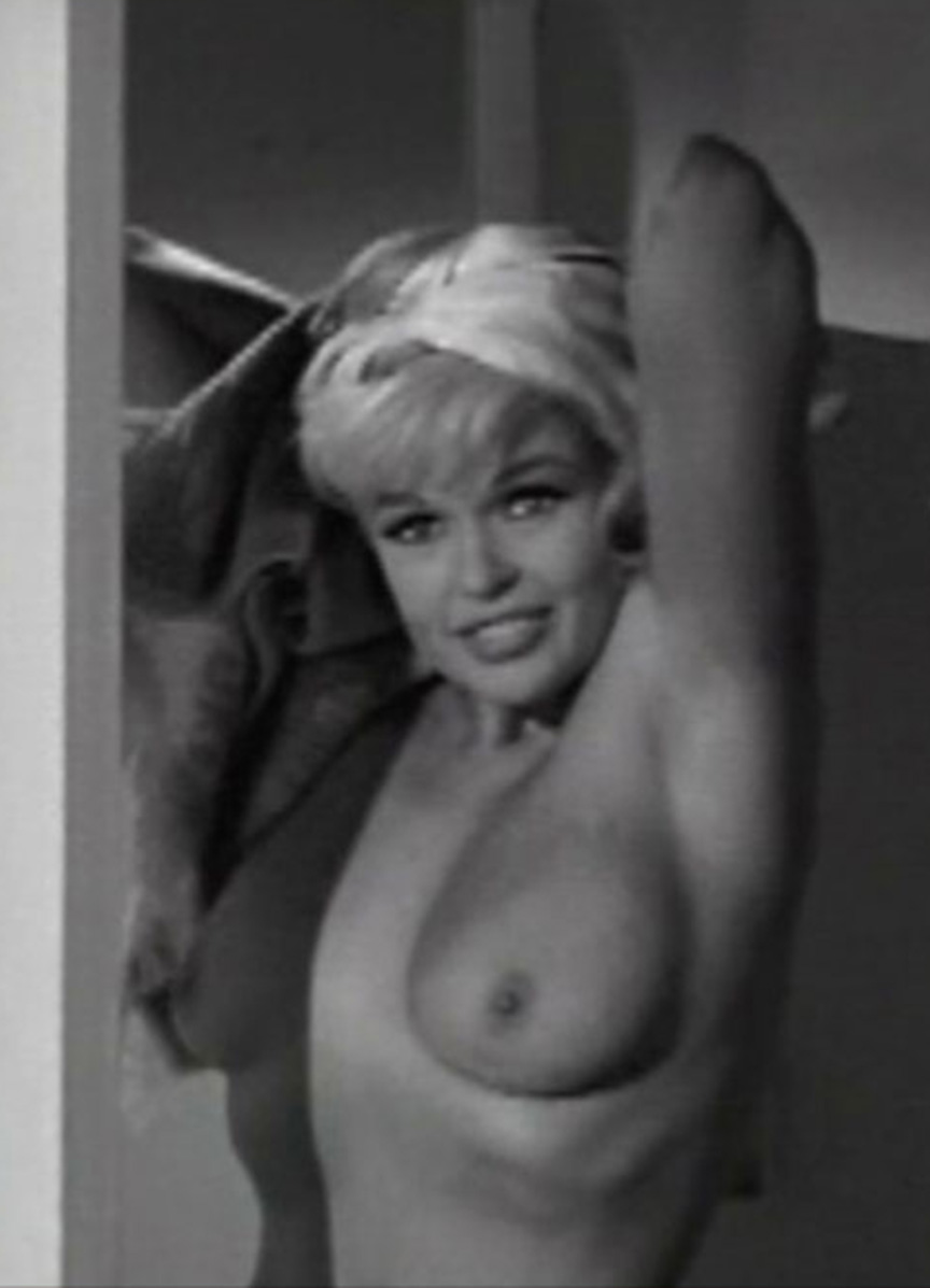 Jane Mansfield Nude Photos 70