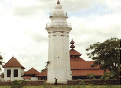 Peninggalan Sejarah Masa Kejayaan Kerajaan dan Kesultanan Islam Banten