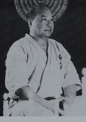 Masutatsu-Oyama