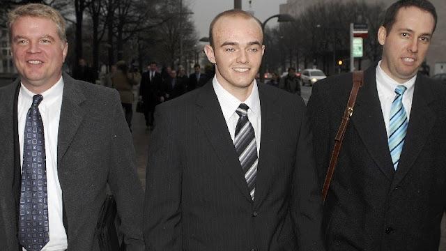 Exempleado de la empresa de seguridad Blackwater, declarado culpable por una masacre en Irak
