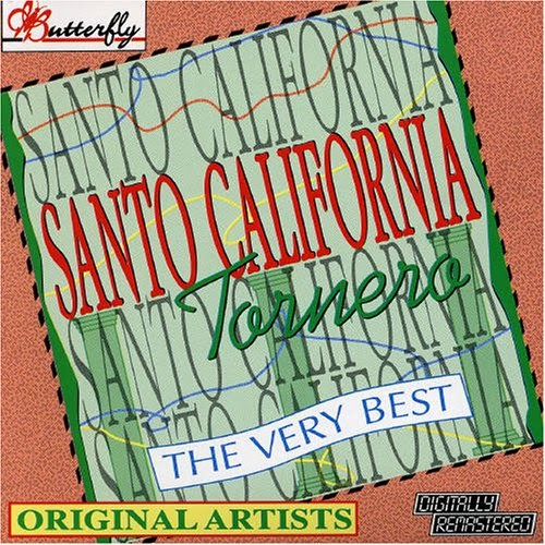I Santo California Manuela Amore !
