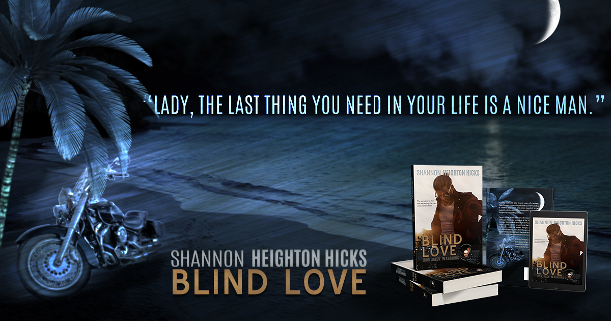 Blind Love - Behind Closed Doors Book Review