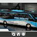 Bus 2 Sudiro Tungga Jaya I NERAZZURRI