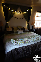bedroom decor luna yule witchy pagan terra decorated witch goals room bed words bedrooms themes