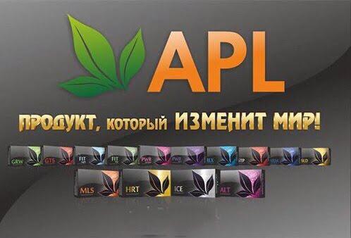 APL111 Красота и здоровье - APL - Здоровый бизнес
