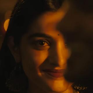 Actress Niveda Thomas Latest Hot Photoshoot
