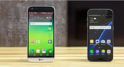 LG G6 akan Dirilis Sebulan Sebelum Perilisan Samsung Galaxy S8