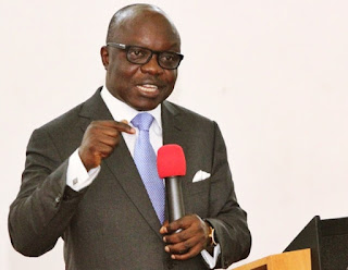 Breaking: Court nullifies Uduaghan's nomination, order fresh primary.