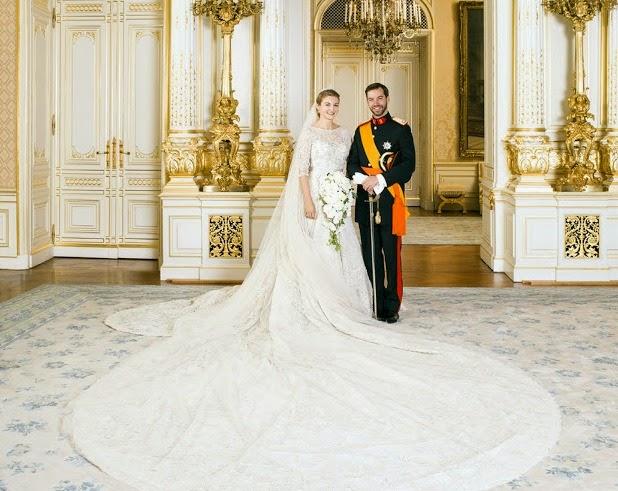 Atualizados+recentemente2895 - Casamento Real - Príncipe Guillaume do Luxemburgo ♥ Condessa Stéphanie de Lannoy