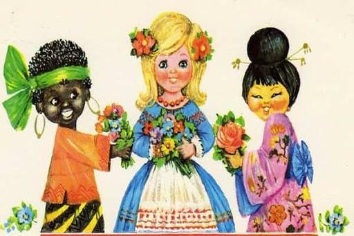 Современная история Международного женского дня, 8 марта
