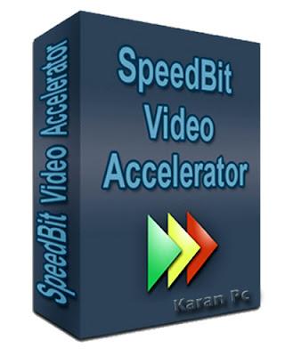 SpeedBit Video Accelerator Premium 3.3.01