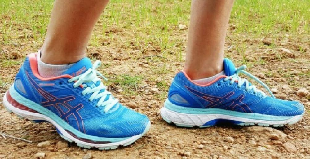 Laufschuh im Test - ASICS GEL NIMBUS 19 Women