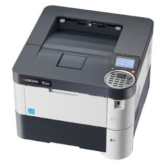 Download Printer Driver Kyocera FS-2100D