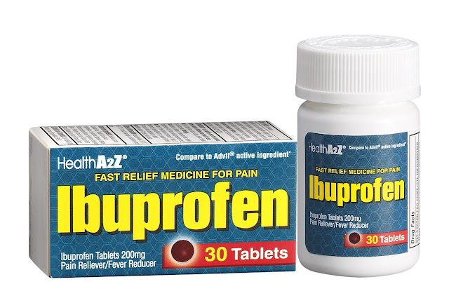 #Health : Ibuprofen reduced neuroinflammation and behavioral signs of alcohol exposure in fetal alcohol spectrum disorders