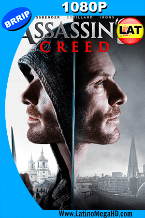 Assassins Creed (2016) Latino HD 1080P - 2016