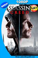 Assassins Creed (2016) Latino HD 1080P - 2016
