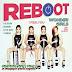 Wonder Girls - Reboot (Full Album 2015)