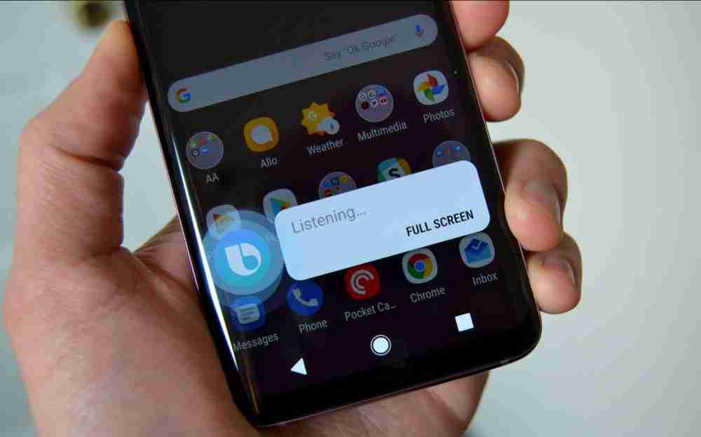 How To Disable Bixby On Samsung Galaxy S9