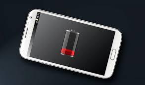 Ciri baterai hp android rusak ngedrop atau bocor