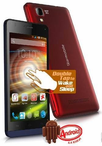 Starmobile UP Mini, Quad Core Android KitKat for Php3,690