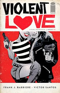Violent Love #1